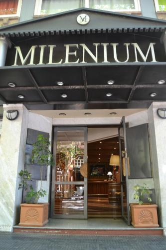 Plaza Milenium Photo