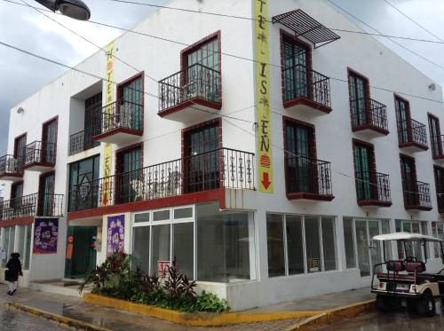 Hotel Isleño Photo