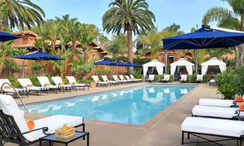 Rancho Valenica Resort & Spa , San Diego, USA, picture 26