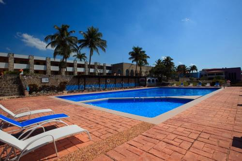 Hotel Tucan Siho Playa Photo