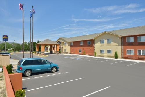 Best Western Canon City - Canon City, CO 81212