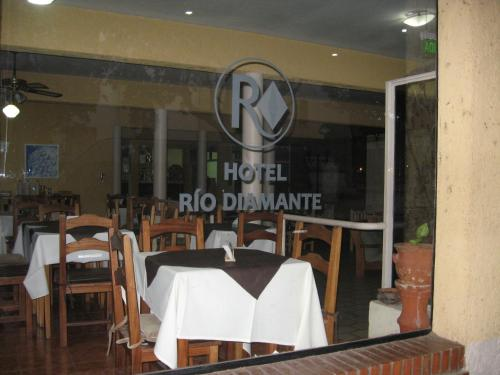 Hotel Rio Diamante Photo