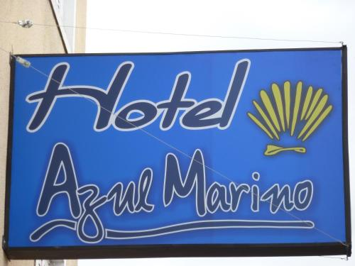Hotel Azul Marino Photo