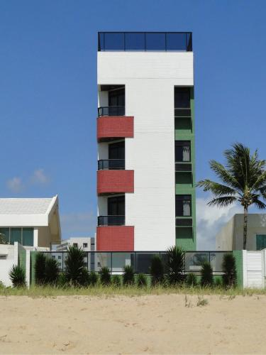 Pé Na Areia Apartments Photo