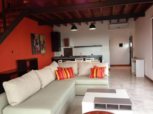 Las Piedras VIP Lodging Photo