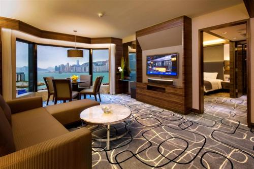 New World Millennium Hong Kong Hotel photo 14
