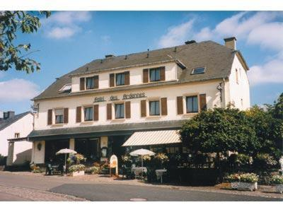 Hotel Restaurant Des Ardennes