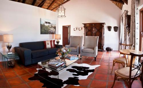 Aaldering Luxury Lodges Photo