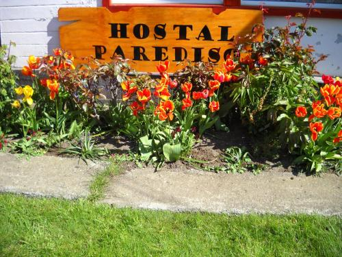 Hostal Parediso Photo