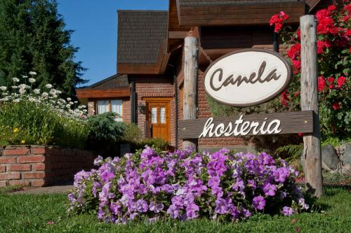 Hostería Canela B&B Photo