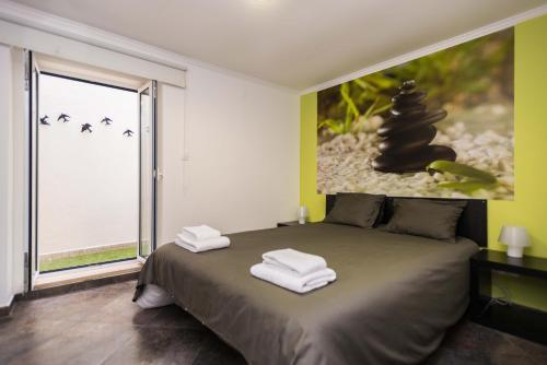 Hotel Shortstayflat Apartments Near Rossio thumb-3