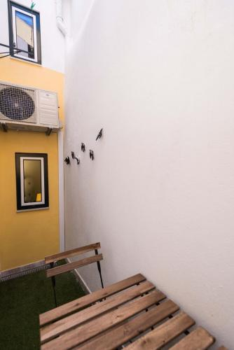Hotel Shortstayflat Apartments Near Rossio 1
