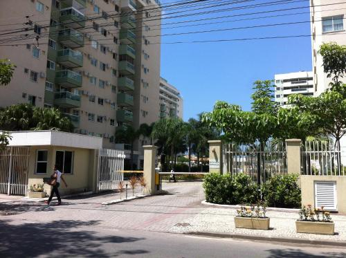 Apartamento Liberty Green Riocentro Photo