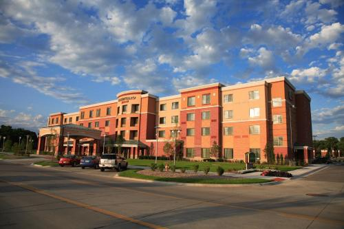 Picture of Courtyard Omaha Aksarben Village/><p class=
