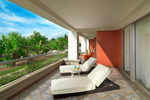 Hard Rock Hotel Riviera Maya - Hacienda All Inclusive Photo