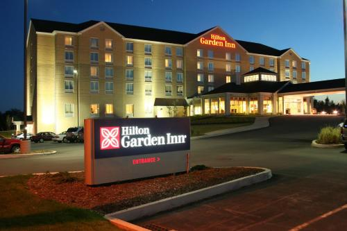 Hilton Garden Inn Halifax Airport Photo