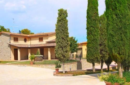 Holiday home D Ruscello