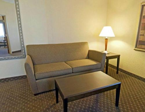 Best Western Smyrna Inn Photo