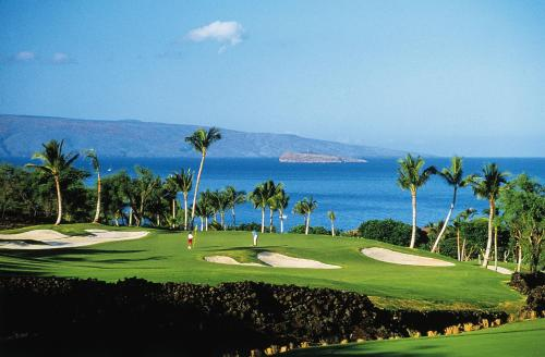 Palms at Wailea Maui by Outrigger Photo
