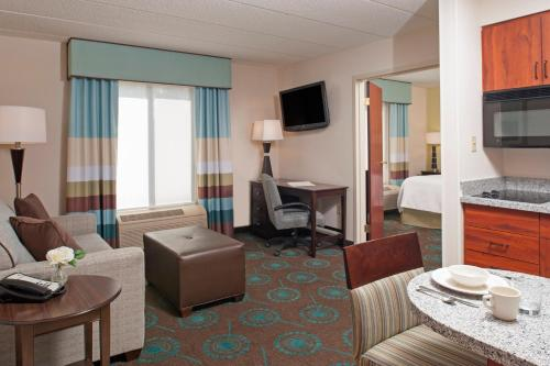Hampton Inn & Suites Kokomo Photo