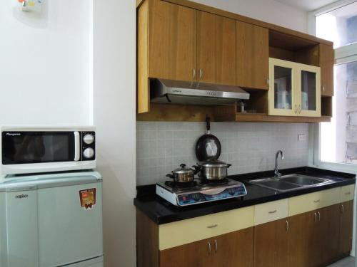 Kim Ma Apartment photo 2