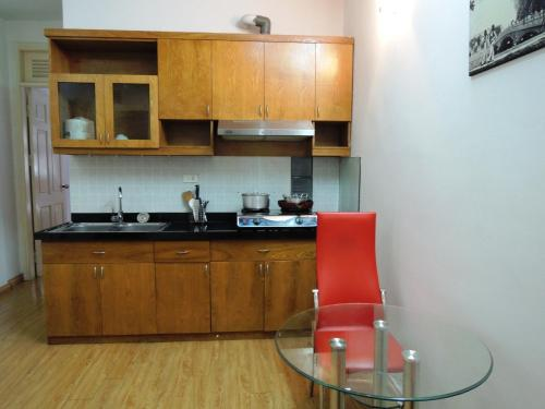 Kim Ma Apartment photo 9
