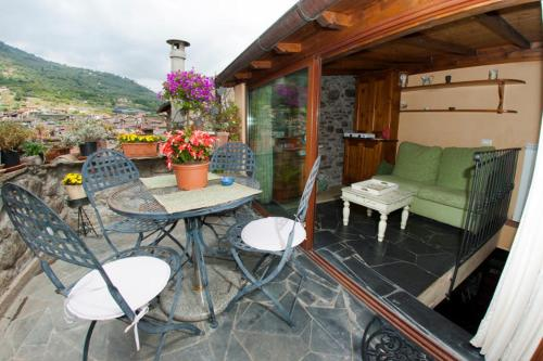 Bed & Breakfast B&B Il Libro Verde