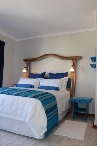 Mountain View Manor Guesthouse Photo