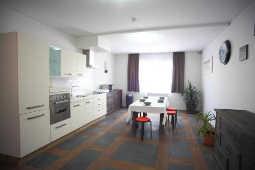 Apartments Residence Lignum, Брюссель