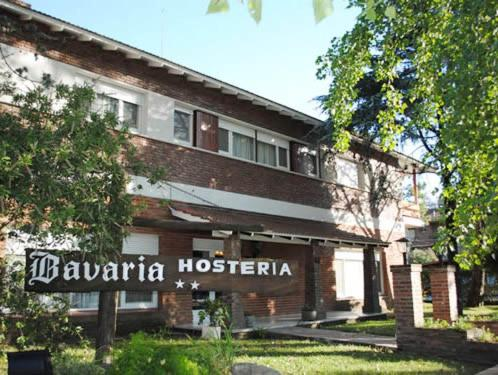 Hosteria Bavaria Photo