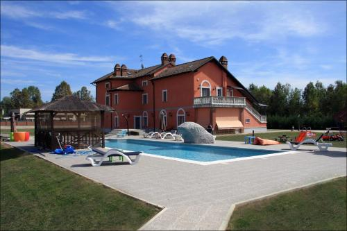 Bed & Breakfast B&B Villa Sassi