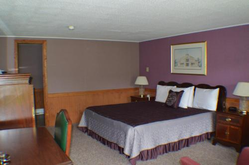 Hillwinds Lodge Photo