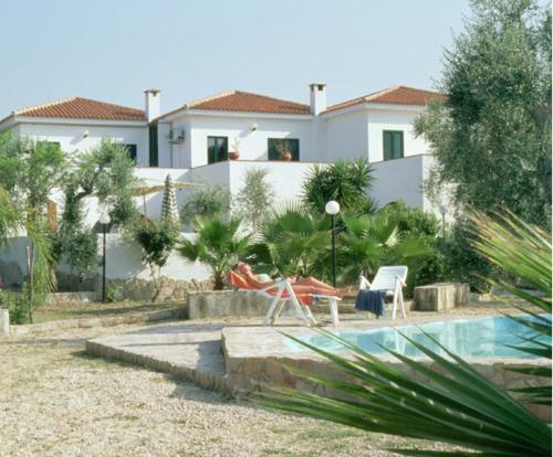 Bed & Breakfast B&B Masseria Le Ville
