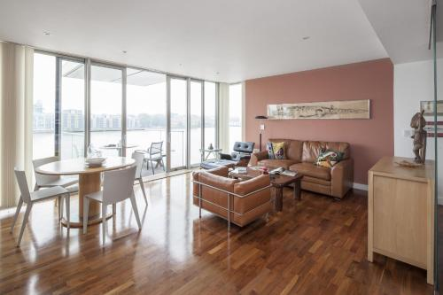 Hotel Onefinestay - Shad Thames Private Homes