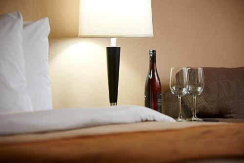 Comfort Inn Rouyn-Noranda Photo