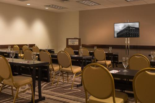 Peoria Marriott Pere Marquette Photo