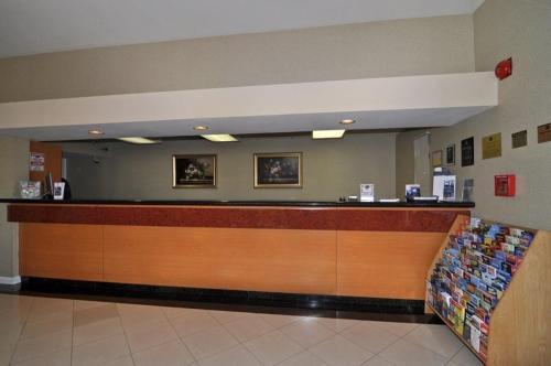 Best Western Norwalk Inn - Norwalk, CA 90650