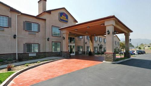 Best Western Plus Route 66 Glendora Inn - Glendora, CA 91740