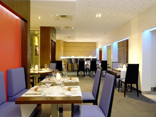 Novotel Zurich City West photo 10