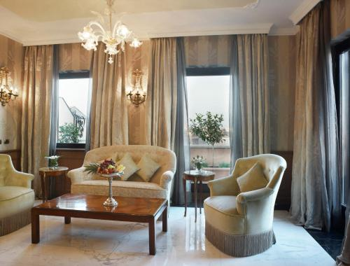 Baglioni Hotel Regina - The Leading Hotels of the World photo 31