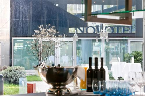 Novotel Zurich City West photo 19