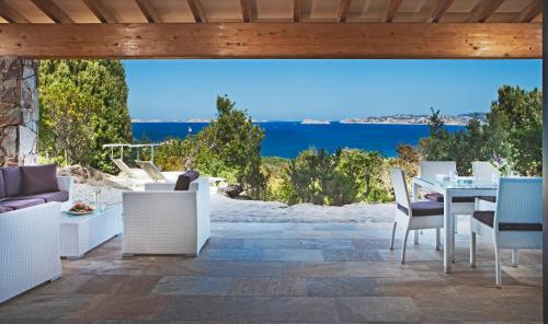 Resort Valle Dell'Erica Thalasso & Spa, Porto Cervo, Italy, picture 28