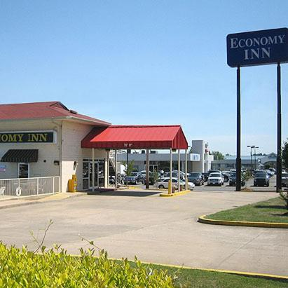 Photo of Economy Inn Conway