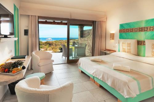 Resort Valle Dell'Erica Thalasso & Spa, Porto Cervo, Italy, picture 26