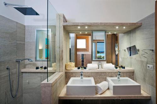Resort Valle Dell'Erica Thalasso & Spa, Porto Cervo, Italy, picture 25