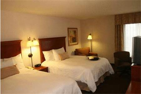 Hampton Inn Columbus-International Airport Photo