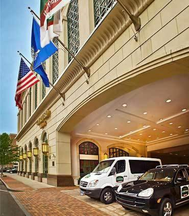 Courtyard By Marriott Stamford Downtown - Stamford, CT 06901