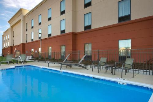 Hampton Inn Kimball Photo