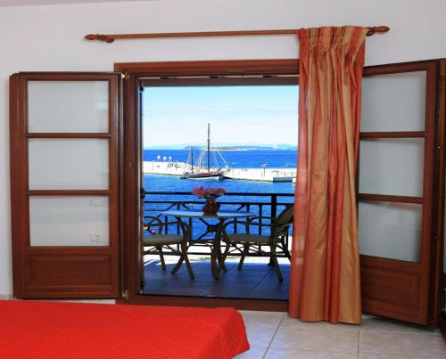 Anna Maria - Vanessa Luxury Apartments and Suites - Superior Studio with Sea View and Boat Trip (3 Adults) - Property number: 522844