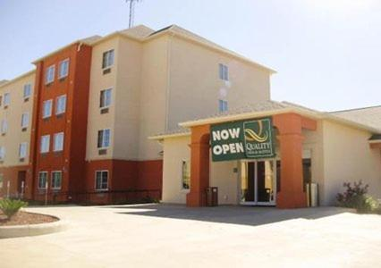 Picture of Quality Inn Leesville
